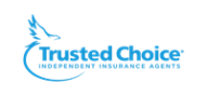 Trusted Choice, Independent Insurance Agent logo